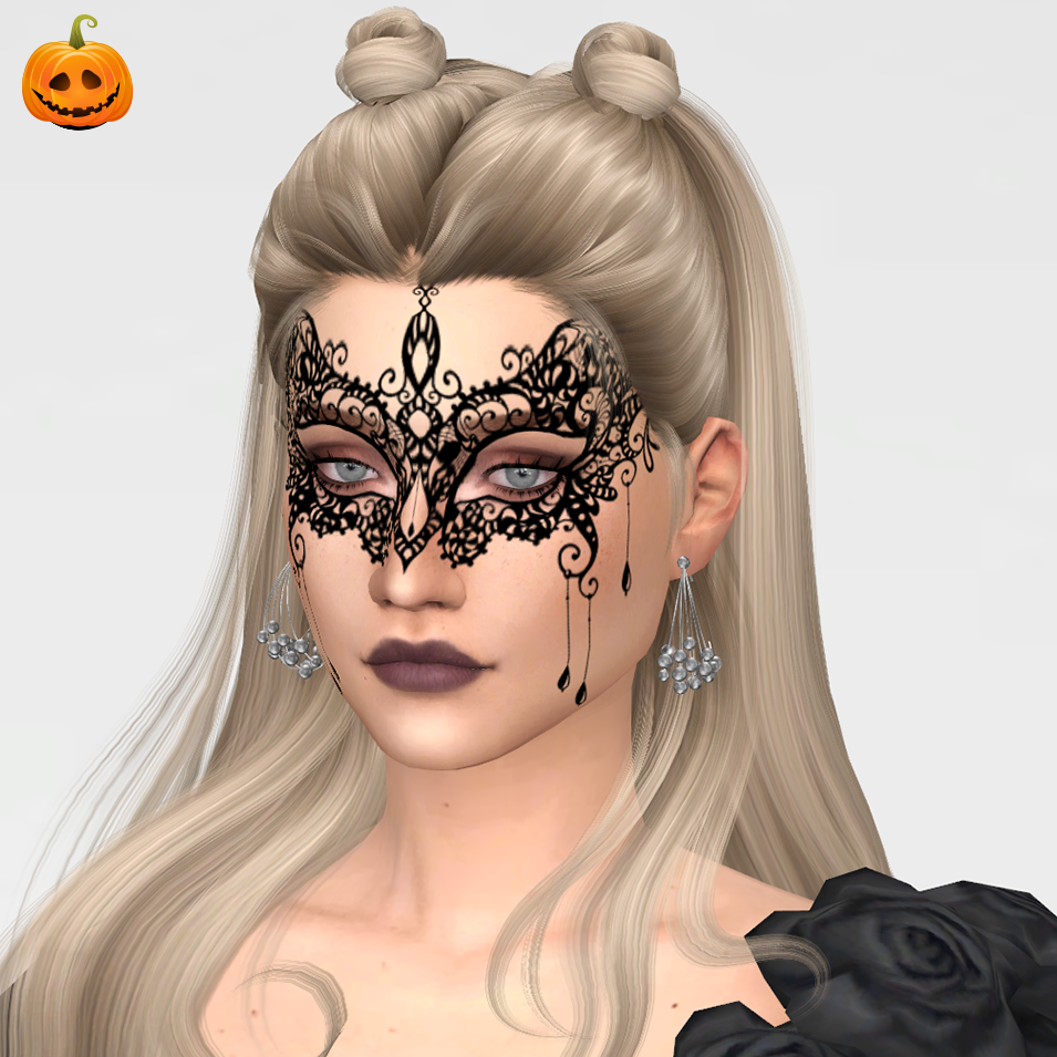 Halloween Face Paint 01 – ReMaron